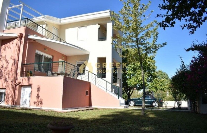 DETACHED HOUSE THESSALONIKI
